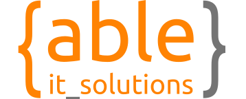 {able} it_solutions